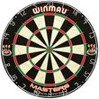 more details on Winmau Masters Bristle Dartboard.