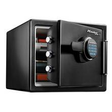 Master Lock Digital Fire Resistant & Waterproof Safe