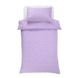 Argos Home Hearts Bedding Set