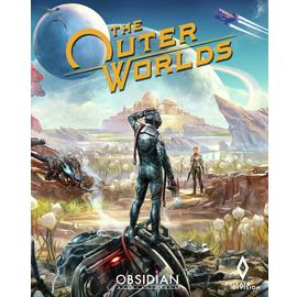 The Outer Worlds Nintendo Switch Pre-Order Game