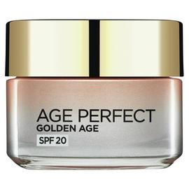 L'Oreal Paris Skin Age Perfect Rosy SPF20 Day Cream - 50ml