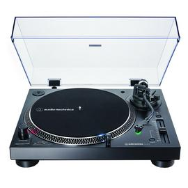 Audio Technica AT-LP120USBHC Turntable - Black