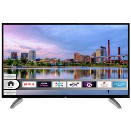 Bush 40 Inch Smart UHD TV