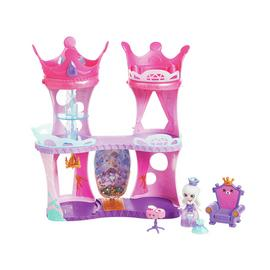 Happy Places Shopkins Castle Playset