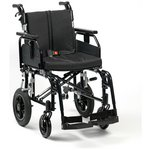 more details on Enigma Super Deluxe Transit Wheelchair.