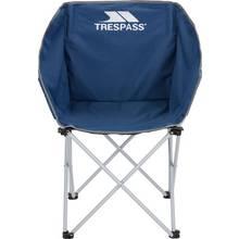 Trespass Adult Bucket Camping Chair
