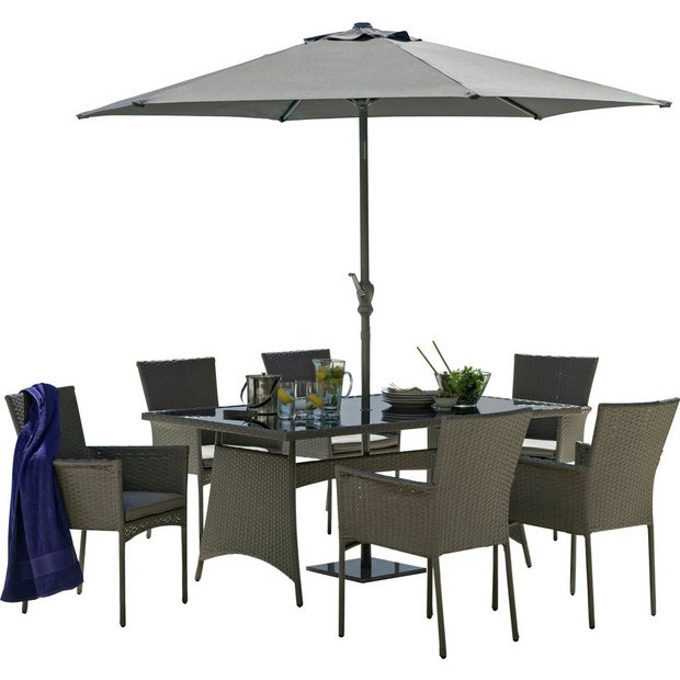 Prepossessing Buy Collection Havana Rattan Effect Grey  Seater Patio Set At  With Foxy Buy Collection Havana Rattan Effect Grey  Seater Patio Set At Argoscouk   Your Online Shop For Garden Table And Chair Sets Garden Furniture  With Captivating Kensington Roof Gardens Review Also Covent Garden Where To Eat In Addition Restaurant Roof Garden Rome And Hanging Garden Signs As Well As Netting For Garden Additionally The Garden Opening Hours From Argoscouk With   Foxy Buy Collection Havana Rattan Effect Grey  Seater Patio Set At  With Captivating Buy Collection Havana Rattan Effect Grey  Seater Patio Set At Argoscouk   Your Online Shop For Garden Table And Chair Sets Garden Furniture  And Prepossessing Kensington Roof Gardens Review Also Covent Garden Where To Eat In Addition Restaurant Roof Garden Rome From Argoscouk