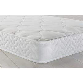 Airsprung Hollis Open Coil Memory Foam Mattress
