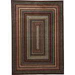 more details on Heart of House Spirit Squares Rug - Multicoloured.