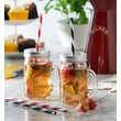 more details on Kilner 9 Piece Mug and Straw Set.