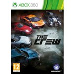more details on The Crew Xbox 360 Game.