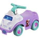 more details on Disney Frozen Elsa Drive Along Activity Ride On.