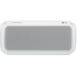 LG PK3 XBOOM Go Bluetooth Party Speaker - White