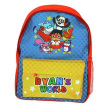 Ryan's World 8.3L Backpack - Blue