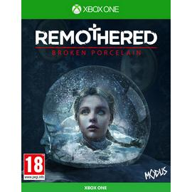 Remothered: Broken Porcelain Xbox One Pre-Order Game