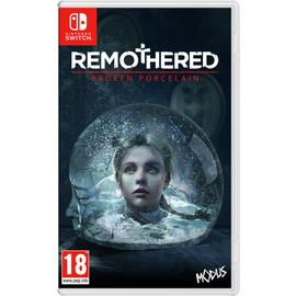Remothered: Broken Porcelain Nintendo Switch Pre-Order Game