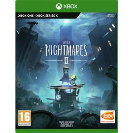 Little Nightmares 2 Xbox One Pre-Order Game