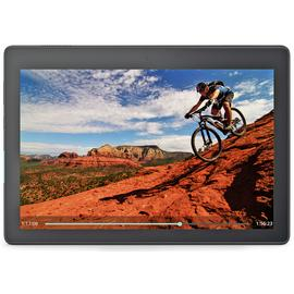 Lenovo Tab E10 10.1 Inch 32GB Tablet