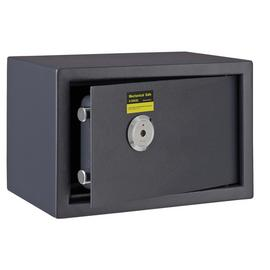 Argos Home A5 31cm Mechanical Steel Safe