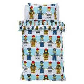 LEGO Bedding Set - Single