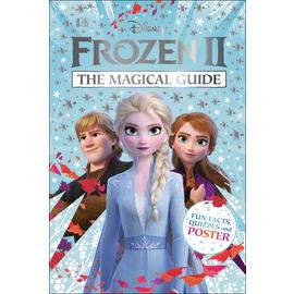 Disney's Frozen 2: The Magical Guide
