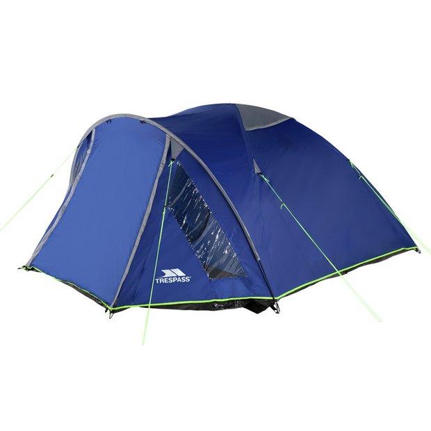 Trespass  Man  Room Tent
