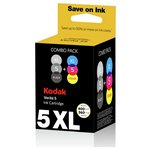 more details on Kodak verite 5 XL Combination Pack.