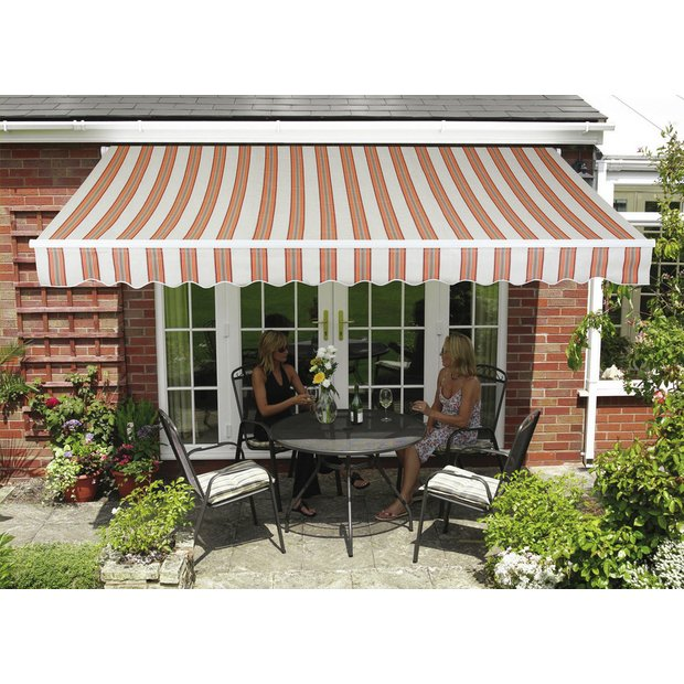 Buy Kingston Awning 3 5 X 2 5 Metres At Argos Co Uk Your