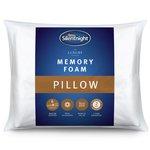 more details on Silentnight Memory Foam Pillow.