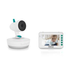 Babymoov YOO Moov Video Baby Monitor