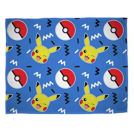 Pokemon Memphis Flannel Fleece