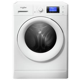 Whirlpool FWDD1071681W 10KG / 7KG 1600 Washer Dryer - White
