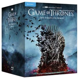 Game of Thrones: The Complete Blu-Ray Box Set
