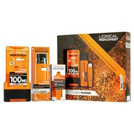 L'Oreal Men's Ex Turbo Power Gift Set
