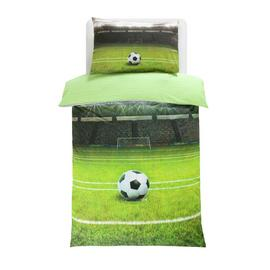 Argos Home Football Pitch Bedding Set