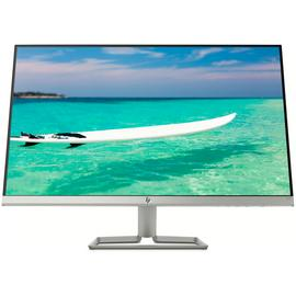 HP 27f 27 Inch IPS Ultra-Slim FHD Monitor