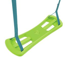 TP 3 in 1 Kids Activity Swing Seat - Green