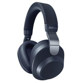 Jabra Elite 85h Over - Ear Wireless Headphones - Navy