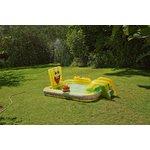 more details on SpongeBob SquarePants Activity Pool.