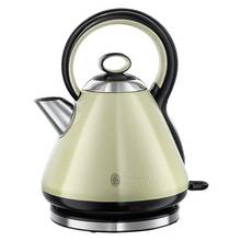 Russell Hobbs Legacy 21882 Retro Kettle - Cream