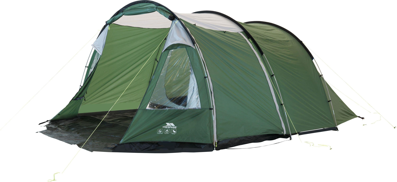 Trespass 6 Man 2 Room Tunnel Tent  sc 1 st  Argos & Results for regatta 6 man family tent
