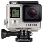more details on GoPro HERO4 Silver Edition Full HD Action Camera.