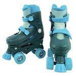 more details on Chad Valley Quad Skates - Blue.