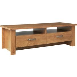 Argos Home Ohio Coffee Table - Oak Effect