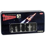 more details on Tactic Games - Thunderbirds 50th Anniversary Chess Game.