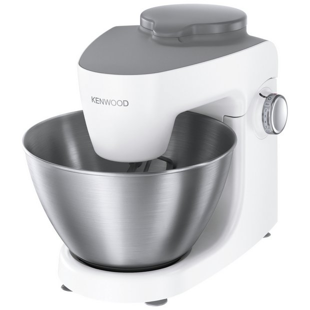 buy kenwood khh326wh multione kitchen machine white at