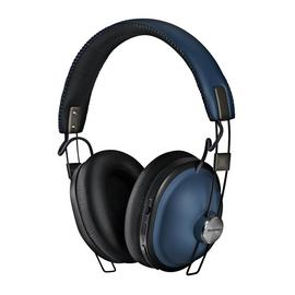 Panasonic RP-HTX90NE-A Over-Ear Wireless Headphones - Blue
