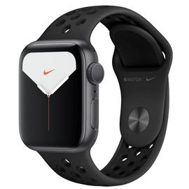 Apple Watch Nike S5 GPS 40mm Space Grey Alu / Black Band