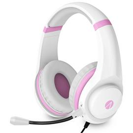 STEALTH XP Icon Xbox One, PS4 Headset - White & Pink