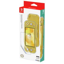 Nintendo Switch Lite Screen & System Protector Set
